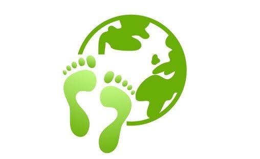 Zmeraj si svoju ekologickú stopu