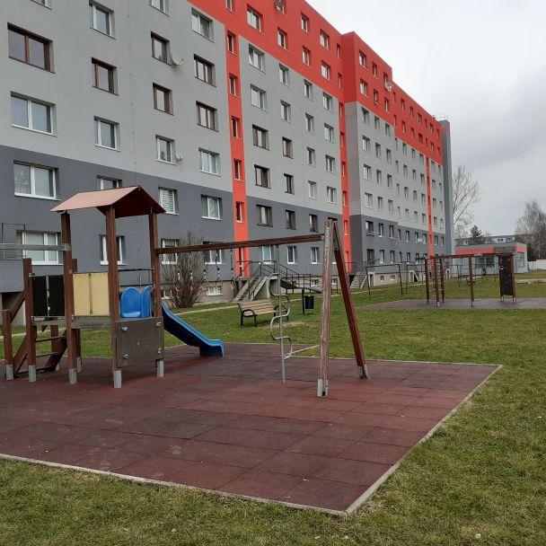 Športoviská a detské ihriská