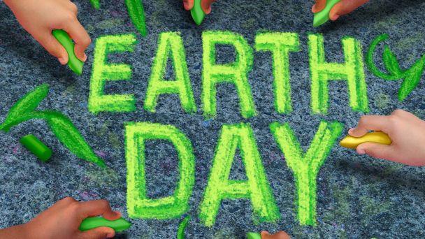 Medzinárodný deň Zeme